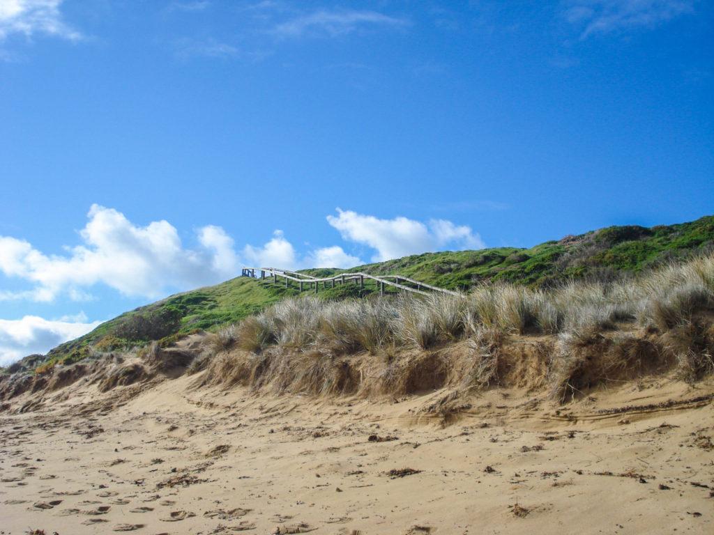 Phillip Island in Australien