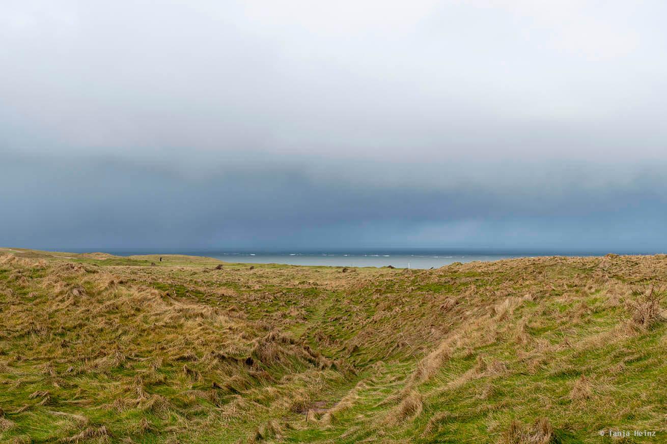 Farben Helgolands