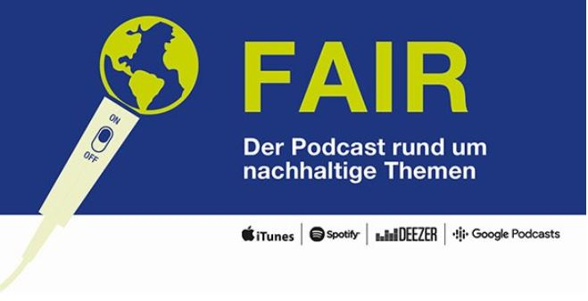 FAIR Podcast