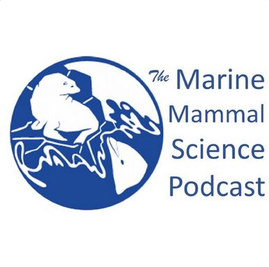 Marine Mammal Science Podcast