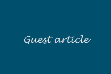 Guest article